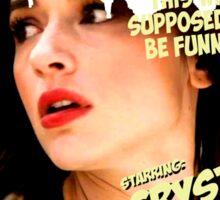 Teen Wolf - The Movie II Sticker