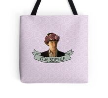 For Science, Jawn Tote Bag