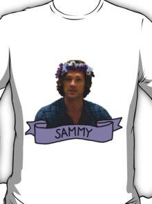 Satanic Sammy T-Shirt