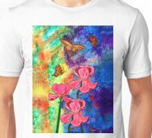 Swallowtail Attraction Unisex T-Shirt