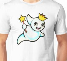 Princess Ghost Unisex T-Shirt