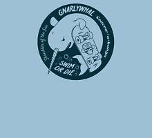 Gnarlywhal Unisex T-Shirt