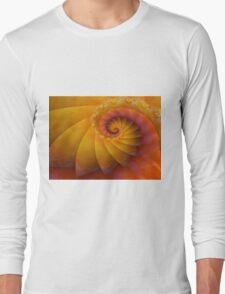 Sunny Awakenings Long Sleeve T-Shirt
