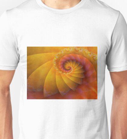 Sunny Awakenings Unisex T-Shirt