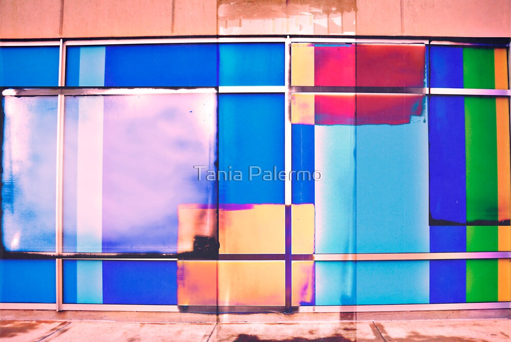 p r o c r a s t i n a t i o n by Tania Palermo