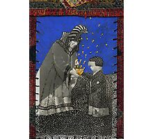 Kublai Khan and his Nurse Photographic Print