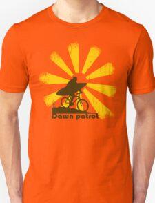 Dawn Patrol 2 Unisex T-Shirt