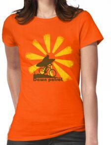 Dawn Patrol 2 Womens Fitted T-Shirt