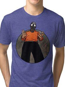 What? Tri-blend T-Shirt