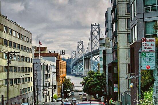 Harrison Street SF by Leasha Hooker