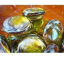 Art Of Glass Photographic Print
