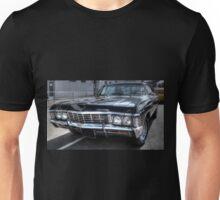 Impala - Supernatural Unisex T-Shirt