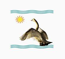 Swan Lake Unisex T-Shirt