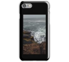 WATER//ROCKS iPhone Case/Skin
