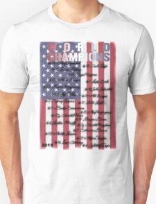 World Champions | USWNT T-Shirt