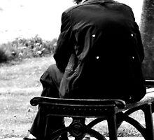 Solitude by Berns