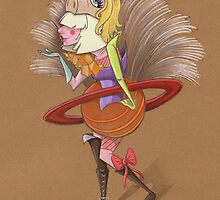 Go GAGA for Me by magzart