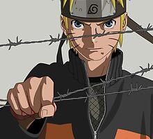 Naruto by razor93