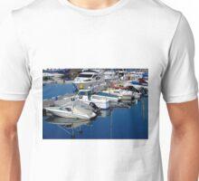 Marina Reflections Unisex T-Shirt