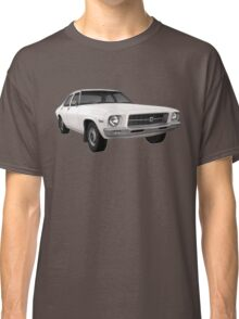 Holden HQ Kingswood Car T-Shirt Classic T-Shirt