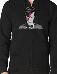 Doctor Who / Ziggy Stardust T-Shirt