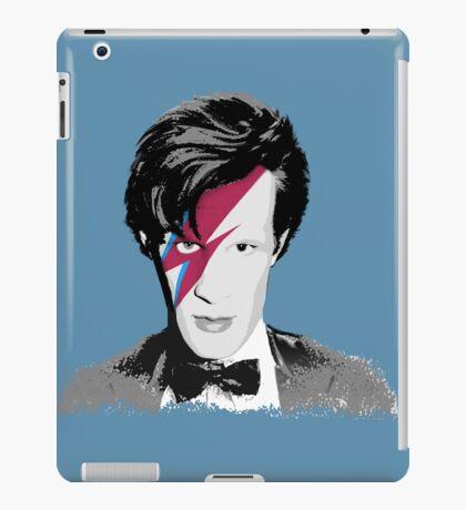 Doctor Who / Ziggy Stardust iPad Case/Skin