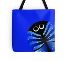 Splash the Butterfly Tote Bag