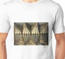 Cathedral Ceiling Unisex T-Shirt