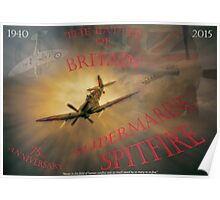 The Battle of Britain Poster
