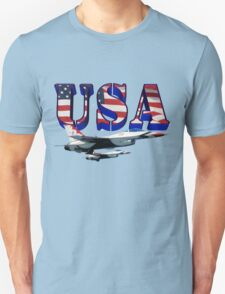 US Air Force Thunderbirds Unisex T-Shirt