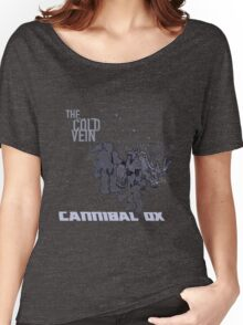 Cannibal Ox Cold Vein Women's Relaxed Fit T-Shirt