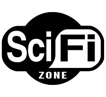 Sci-Fi Zone Photographic Print
