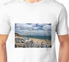 Hallsands Unisex T-Shirt