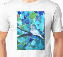 Poem Bird Unisex T-Shirt