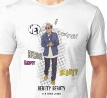 Kim Hyun Joong - Beauty Beauty Unisex T-Shirt