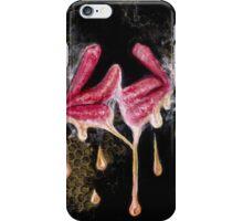 Sweeter Than Honey iPhone Case/Skin