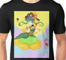 Queen of the Clouds Unisex T-Shirt