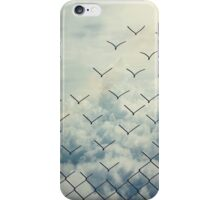 Magical ecape  iPhone Case/Skin