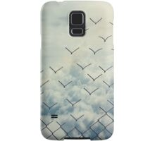 Magical ecape  Samsung Galaxy Case/Skin
