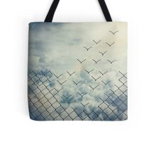 Magical ecape  Tote Bag