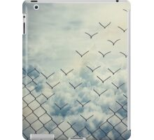 Magical ecape  iPad Case/Skin