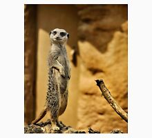Meerkat,  London Zoo Unisex T-Shirt