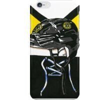 Boston Bruins Zdeno Chara iPhone Case/Skin