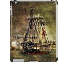 USS Constitution  iPad Case/Skin