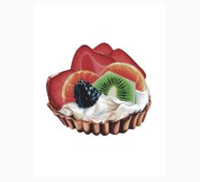 Fruit Tart Kids Clothes