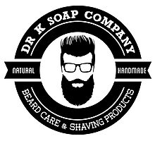 Dr K Soap Company Photographic Print