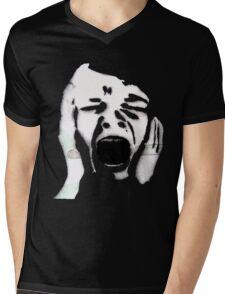 Feel my Pain Mens V-Neck T-Shirt
