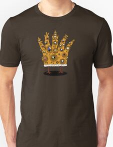 King of What, Queen of Bling T-Shirt
