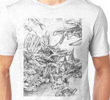 Pet shop, Gold Fishes Unisex T-Shirt