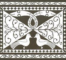 Scandinavian Design I by staroflife